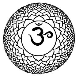 los 7 chakras del cuerpo humano